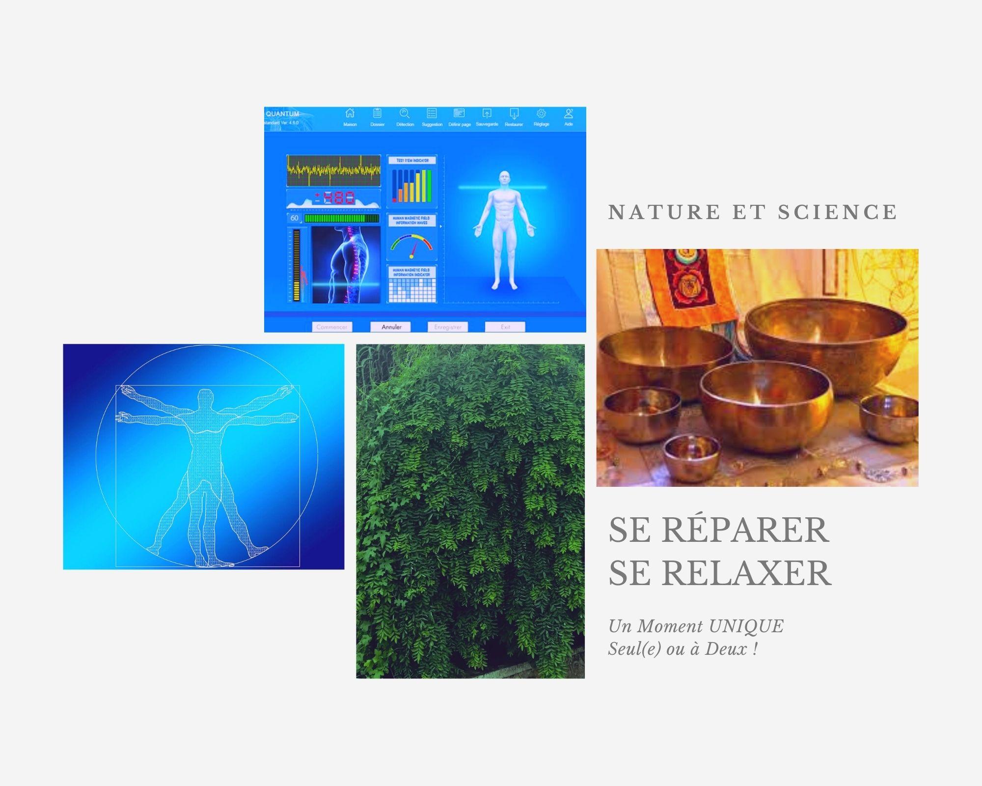 Nature et Technologie